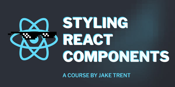Styling React Components